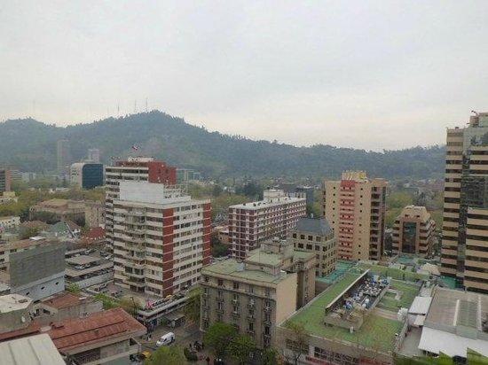 Premium Tours & Lodging Lyon: Flat no bairro Providencia em Santiago