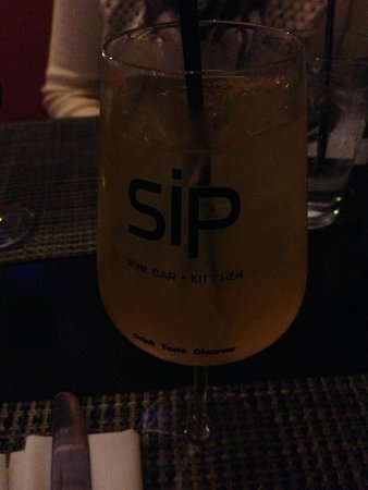 Sip Wine Bar And Kitchen Picture Of Sip Wine Bar And