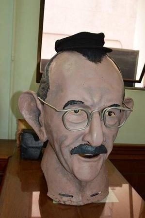 Hugo Simoes Lagranha Museum