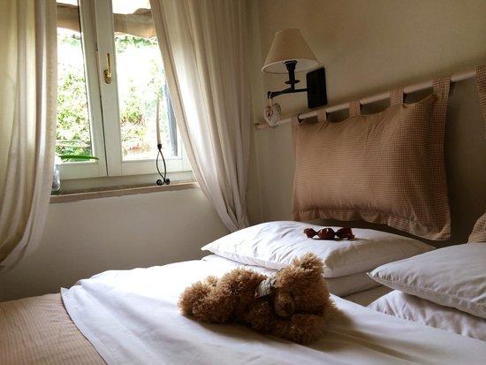 Casa & Natura Breviglieri: Garden Room