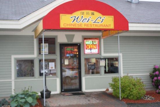 Wei-Li