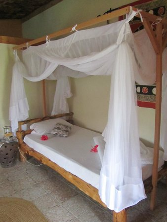 Meru View Lodge : Zimmer