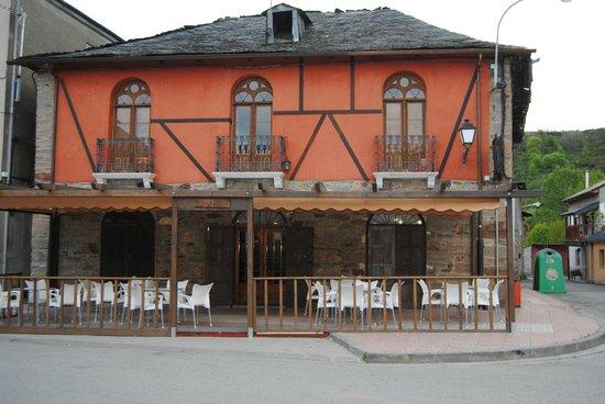 Meson la Piedra Restaurante