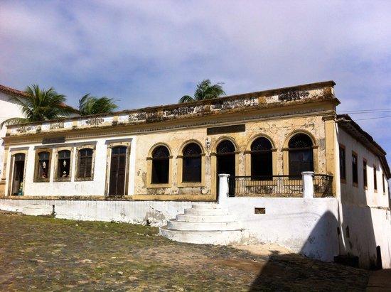 Museu Histórico de Igarassu