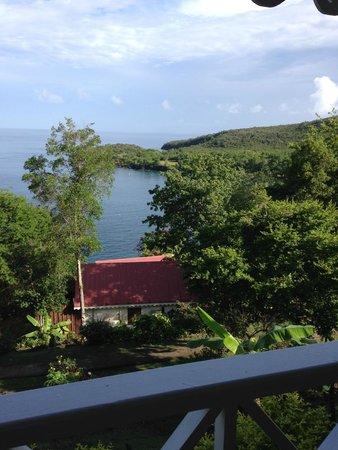 Ti Kaye Resort & Spa: Room view