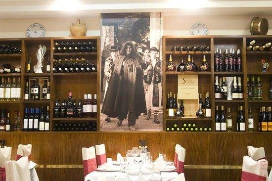 imagen Restaurante O Moinho en Vitoria-Gasteiz