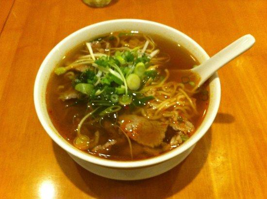 Tian Sing Chinese Restaurant San Francisco