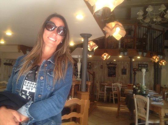 Restaurante Poivre et Sel