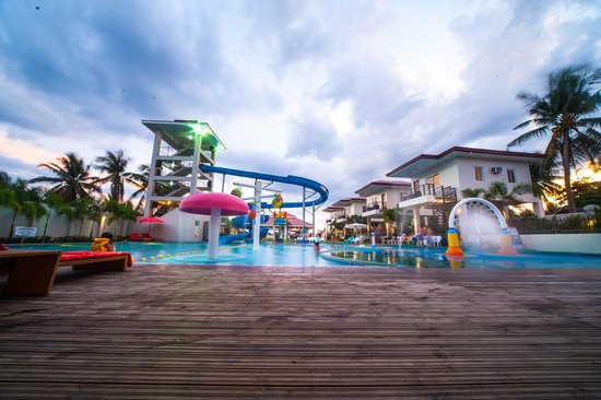 Cml Beach Resort Water Park