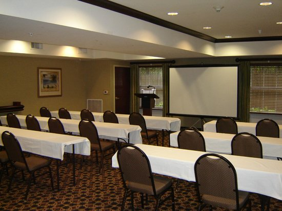 Holiday Inn Express Jacksonville East: Meeting room