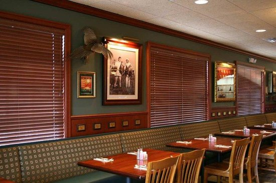 Hilton Garden Inn at PGA Village / Port St. Lucie: Sam Snead's Dining