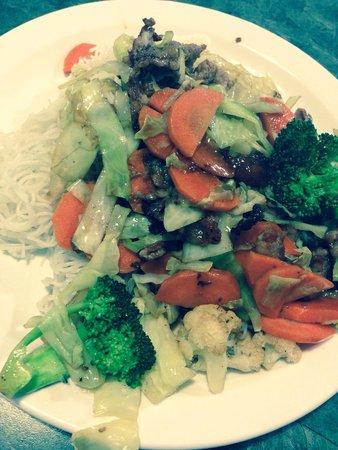 Pho Dao Vietnamese Cuisine