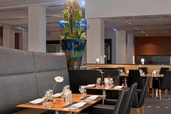 Clarion Hotel Copenhagen Airport: Hamlet Nordic Dining