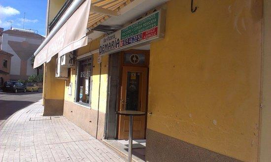 Pizzeria de Maria