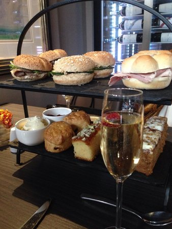 Abbey House Hotel: This is the none gluten/wheat free afternoon tea