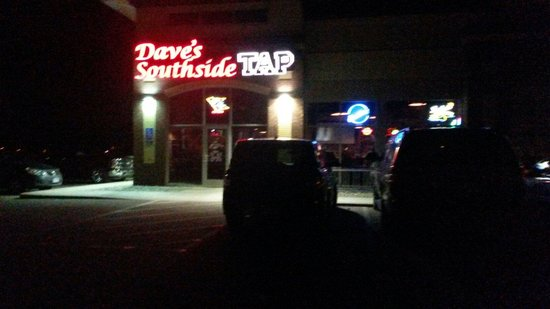Dave's South Side Tap