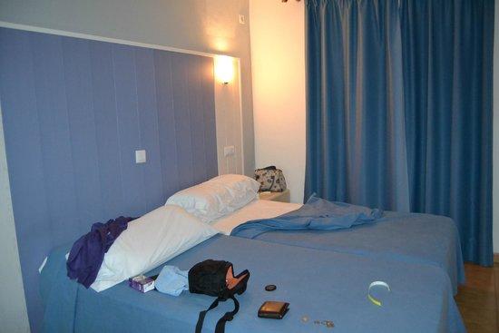 Citric Hotel Soller: Bedroom 105
