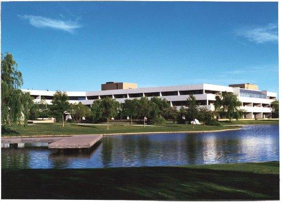 Dex Media Hotel & Conference Center