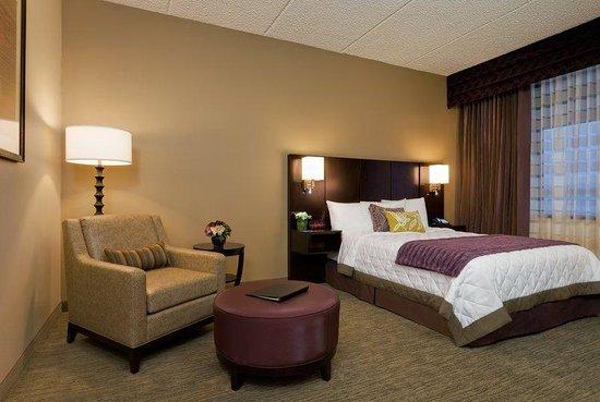 Photo of SuperMedia Hotel and Conference Center Dallas