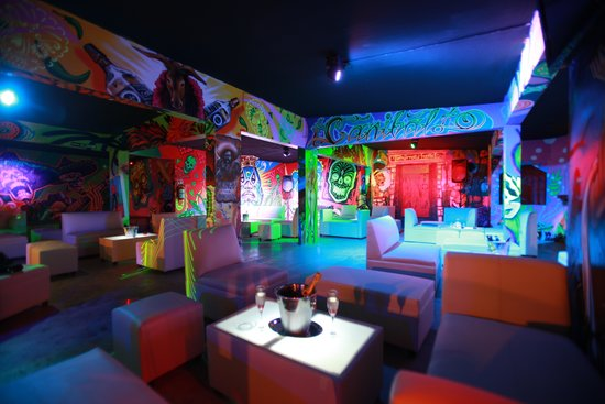 Canibal Bar & Lounge, Cabo San Lucas - Restaurant Reviews, Phone ...