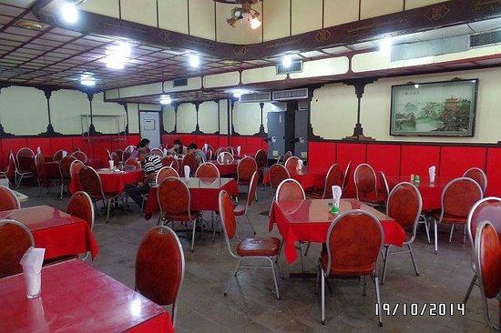 Restaurante Kwang Chow