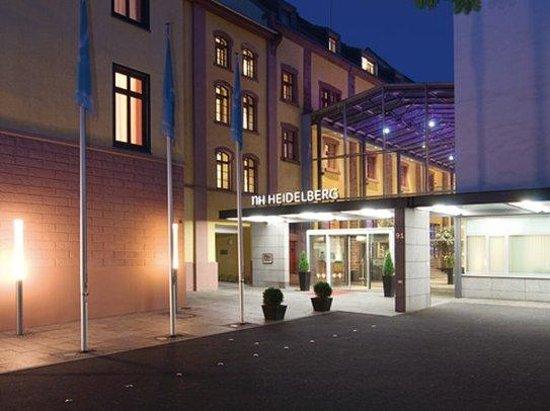 nh heidelberg hotel germania 612 recensioni e 142 foto. Black Bedroom Furniture Sets. Home Design Ideas