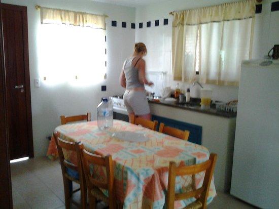 Pousada Barratur: Casa4