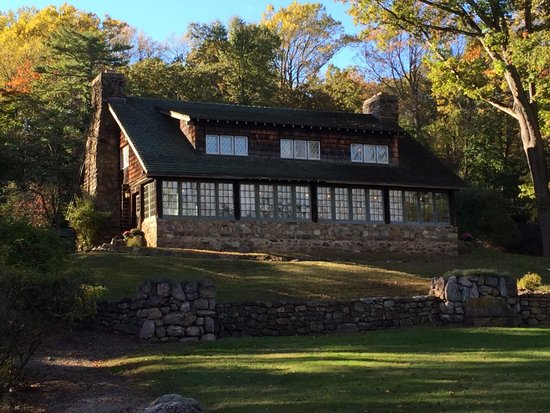 The Stickley Museum at Craftsman Farms: The Stickley Family home, 1911-1917