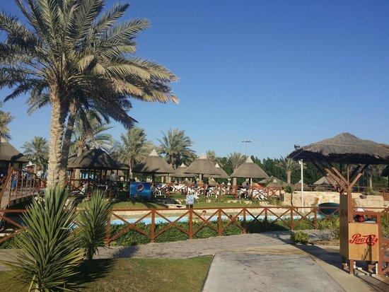 Aqua Park Qatar: 5