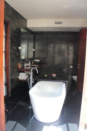 The Damai: Bath