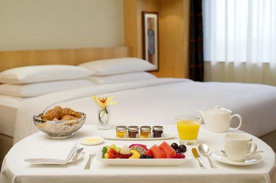 ไฮแอทรีเจ็นซี่ดูไบ: DXBRD_P137 Standard King Guestroom H