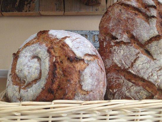 Cucinarcantando: sourdough bread