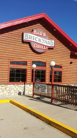 The Brick Yard Bar & Grill
