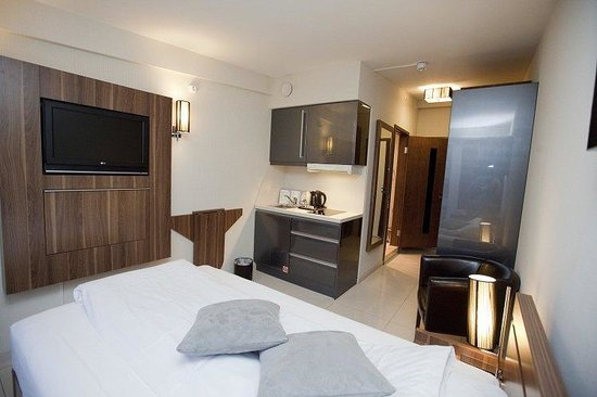 Photo of BEST WESTERN Kampen Hotell Oslo