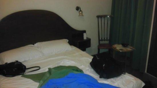 Hotel San Pietrino: Pokój dwuosobowy