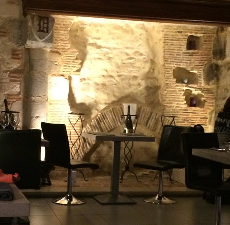 Fraises au basilic photo de le damier troyes tripadvisor - Restaurant la table de francois troyes ...