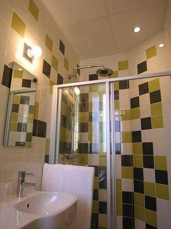 Hotel Aubade : Bathroom