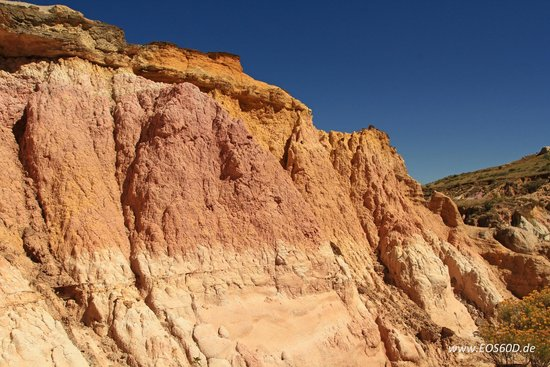 Paint Mines Colorado Picture Of Calhan El Paso County