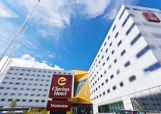 Clarion Hotel & Congress Trondheim