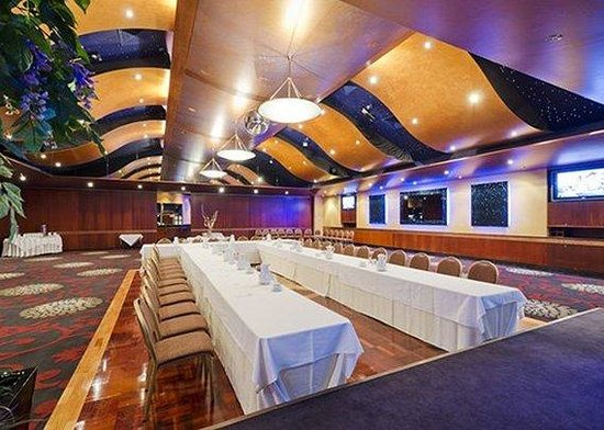 Quality Hotel Taylors Lakes: Meeting Room