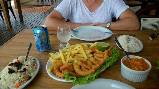 Praiamar Restaurante e Chopperia