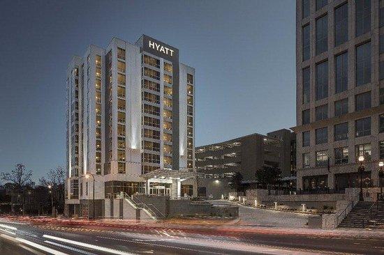 Photo of Hyatt Atlanta Midtown