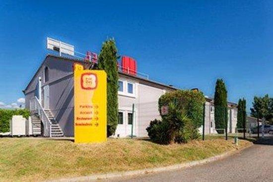 Photo of P'Tit Dej-Hotel Valence Bourg-les-Valence