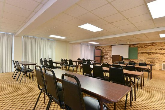 Americas Best Value Inn - Corpus Christi North/Airport: Meeting Room