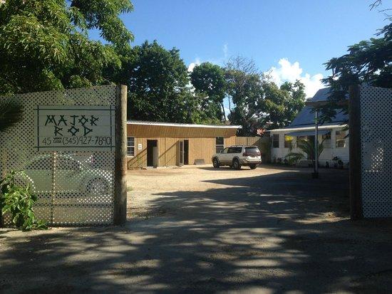 Major Rod's Hostel