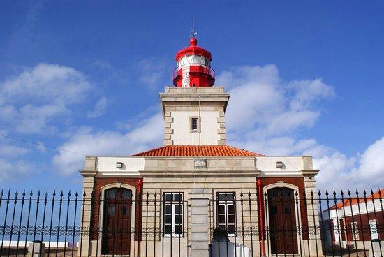 Colares, Portugal: Faro de Cabo da Roca