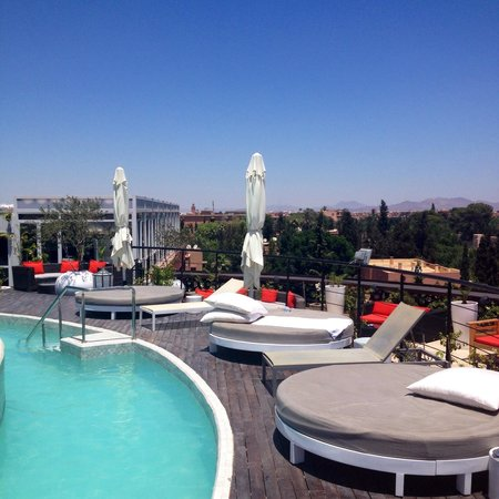 The Pearl Marrakech : Just glorious!!