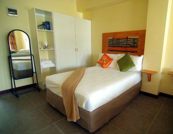 JeZAmi Hotel