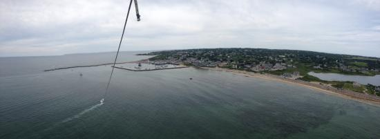 Block Island Parasail & Watersports