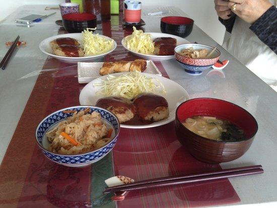 YUCa's Japanese Cooking: Yum
